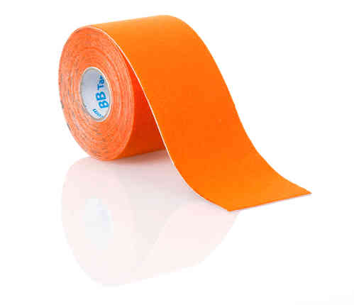 BB-Tape 5,00m x 5,00cm orange