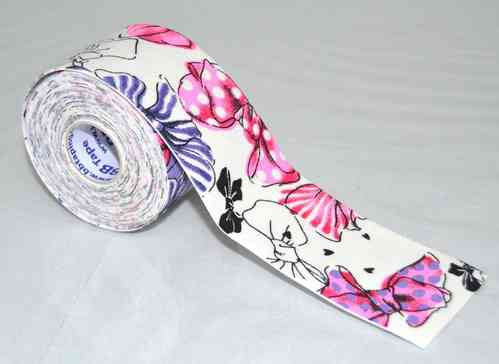 BB-Tape 5,00 m x 5,00 cm Ribbon